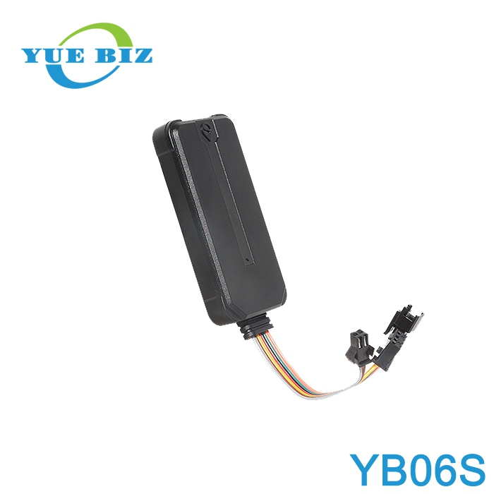 GPS / GSM / GPRS Multi-function stable Vehicle Tracker with Remotely Cut Off Fuel